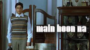 Main Hoon Na